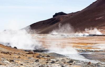 Geotermico